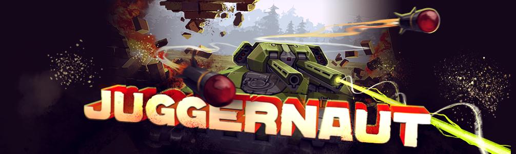 Juggernaut - Tanki Online Wiki
